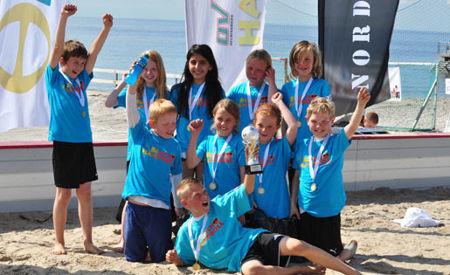 Bild för kategori Beachhandboll
