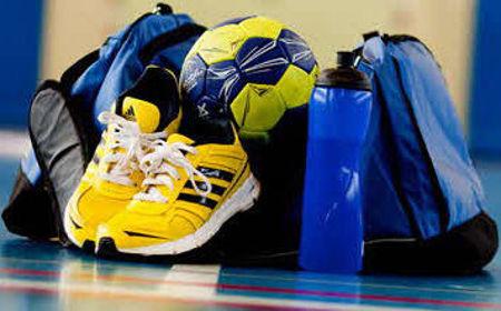 Bild för kategori Handboll Fitness